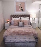 Stylish Bedroom Design Ideas For You To Apply In Your Home28