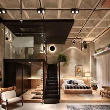 Stylish Bedroom Design Ideas For You To Apply In Your Home38