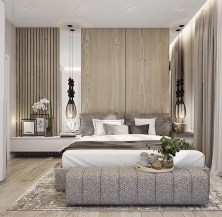 Stylish Bedroom Design Ideas For You To Apply In Your Home40