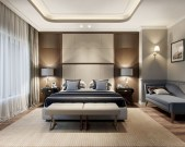 Stylish Bedroom Design Ideas For You To Apply In Your Home43