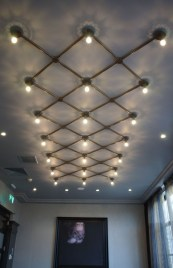 Unusual Lighting Design Ideas For Your Home That Looks Modern38