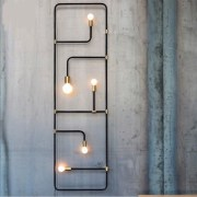 Unusual Lighting Design Ideas For Your Home That Looks Modern42