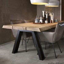 Wonderful Contemporary Dining Room Decorating Ideas To Try18