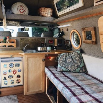 Wonderful Rv Modifications Ideas For Your Street Style07