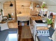 Wonderful Rv Modifications Ideas For Your Street Style20
