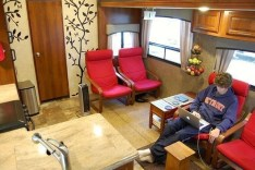 Wonderful Rv Modifications Ideas For Your Street Style25