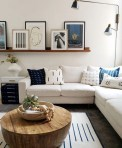 Attractive Living Room Wall Decor Ideas To Copy Asap38