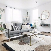 Awesome Living Room Mirrors Design Ideas That Will Admire You35