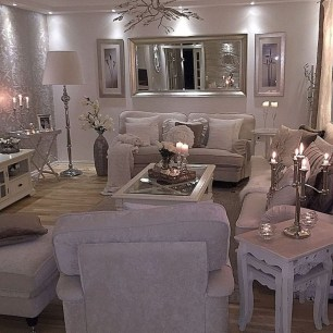 Awesome Living Room Mirrors Design Ideas That Will Admire You37