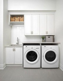 Charming Small Laundry Room Design Ideas For You20