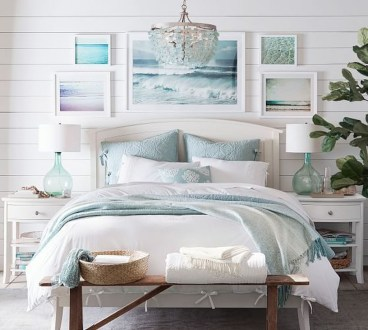 Cute Chandeliers Decoration Ideas For Your Bedroom29
