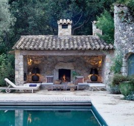 Extraordinary Mediterranean Farmhouse Design For You12