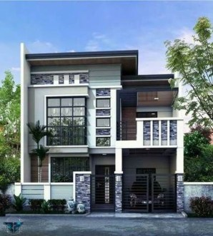Fascinating Contemporary Houses Design Ideas To Try10