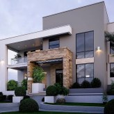 Fascinating Contemporary Houses Design Ideas To Try11