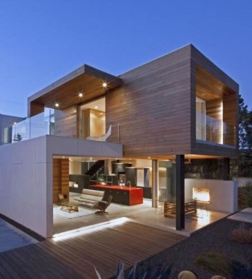Fascinating Contemporary Houses Design Ideas To Try29
