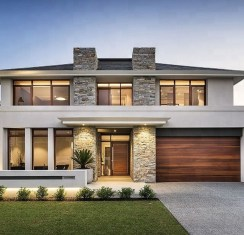 Fascinating Contemporary Houses Design Ideas To Try33