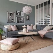 Impressive Living Room Design Ideas That Looks Cool30