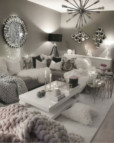 Impressive Living Room Design Ideas That Looks Cool36