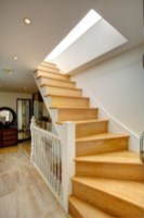 Incredible Stairs Design Ideas For The Attic To Try04