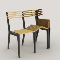 Modern Folding Chair Design Ideas To Copy Asap05