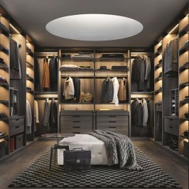 Spectacular Wardrobe Designs Ideas To Store Your Clothes In13