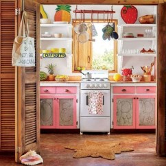 Unusual Bohemian Kitchen Decorations Ideas To Try30