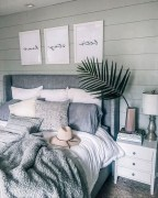 Wonderful Bedrooms Design Ideas With Vintage Touch That Will Thrill You26
