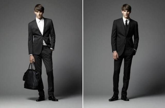 Burberry Black Label Trend Envy