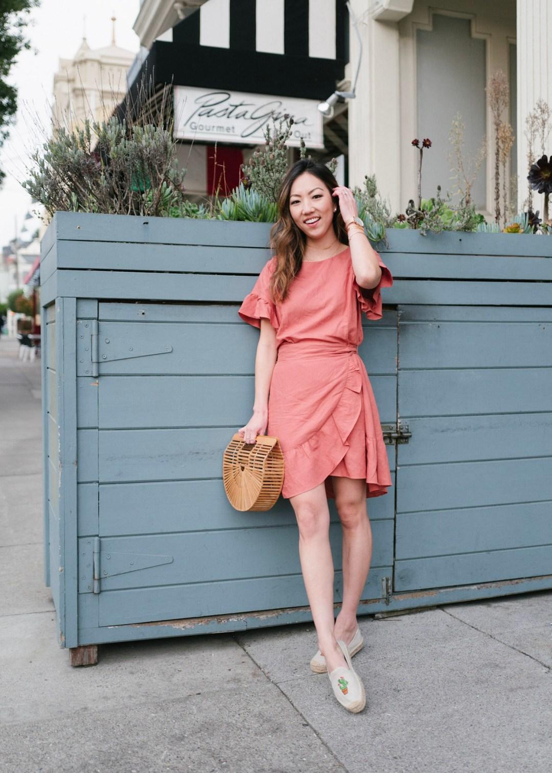spring dress shopping guide – trend envy