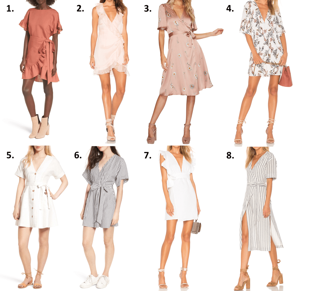 Spring Dress Shopping Guide Trend Envy