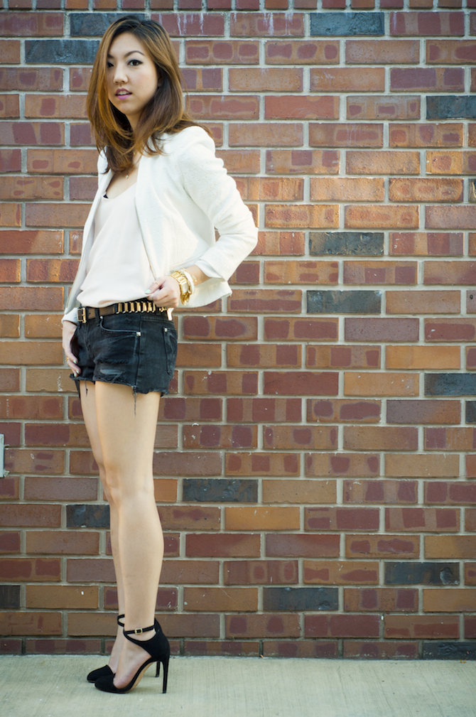 BLUSH PINK & THIN LEATHER – TREND ENVY
