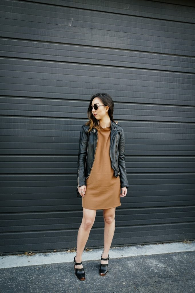 THE SHIFT DRESS – TREND ENVY
