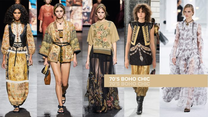 The Biggest Spring/Summer 2021 Fashion Trends