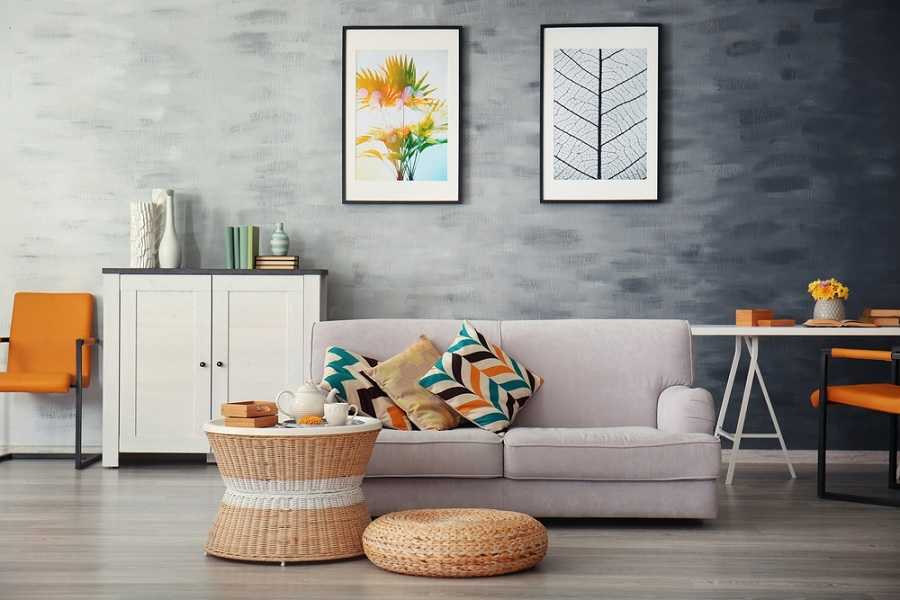 Swedish Country Style Interiors Trendey