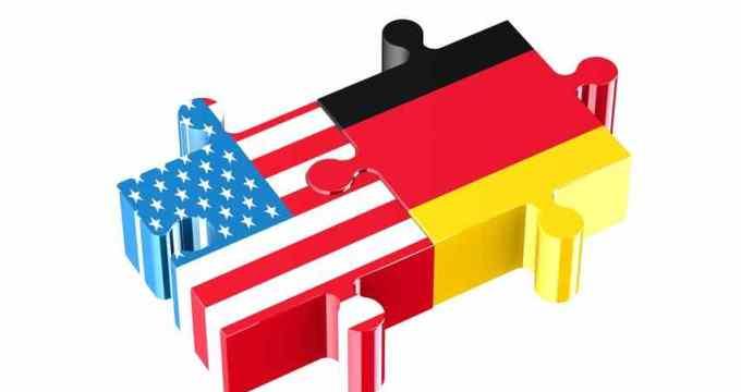 Deutsche amerikanische Trendfolge-Aktien