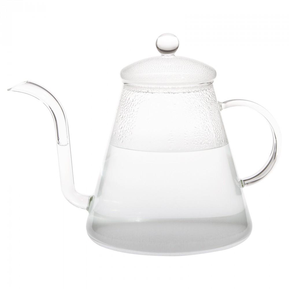 pour over kettle trendglas jena