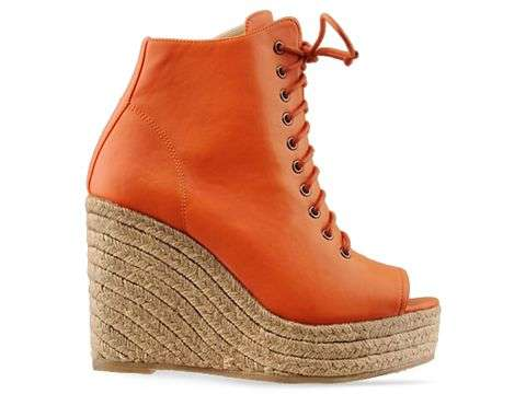 Spring Chic shoes by shoe designers Ego and Greed, 3