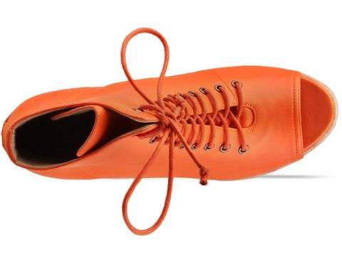 Spring Chic shoes by shoe designers Ego and Greed, 4