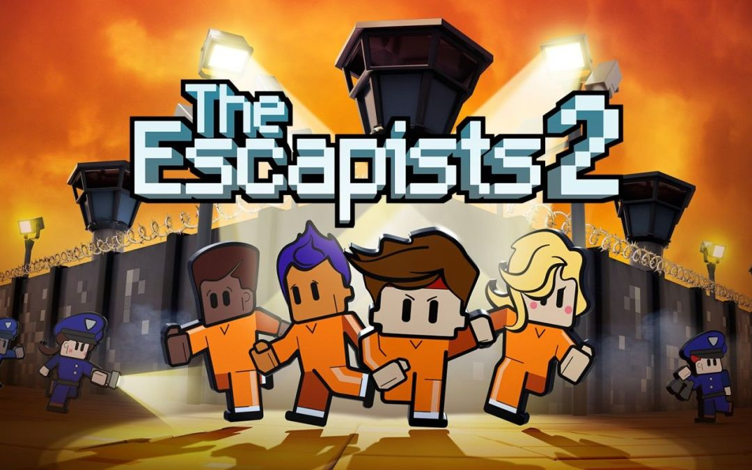 THE SCAPISTS 2