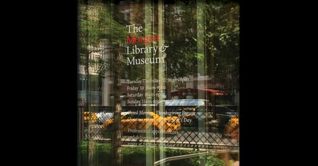 Morgan Library Museum