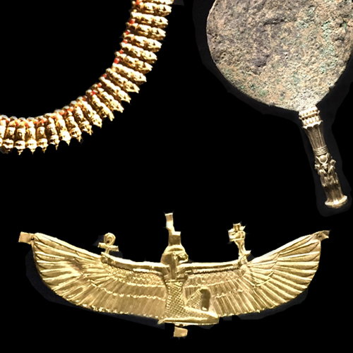 Jewels on Ancient Nubia | Trending In