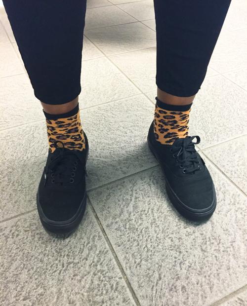 Leopard Socks | Trending In