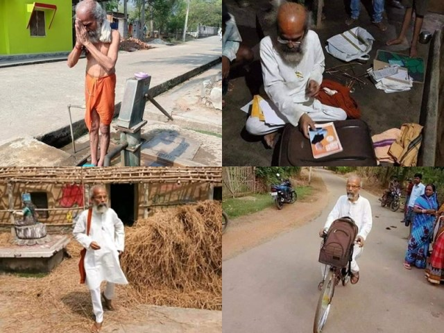 know-about-modi-of-odisha-bjp-mp-pratap-sarangi
