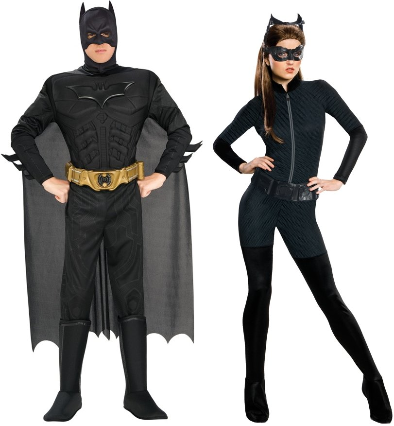 German Halloween Costumes Couples