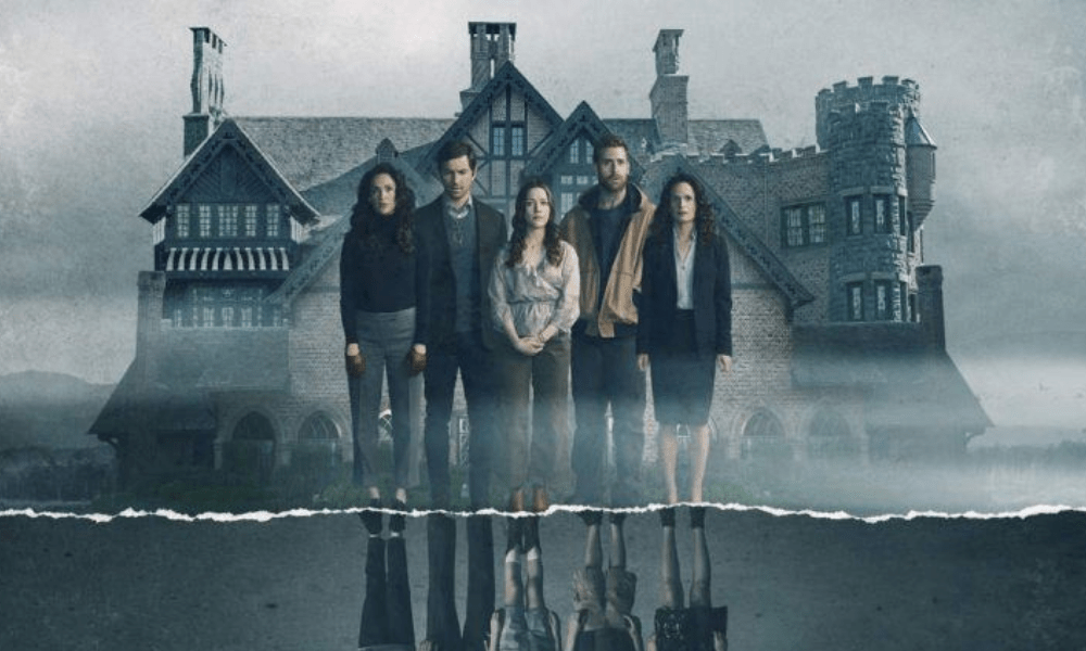 The Haunting Of Bly Manor Drops On Netflix Comprising Love And Horror