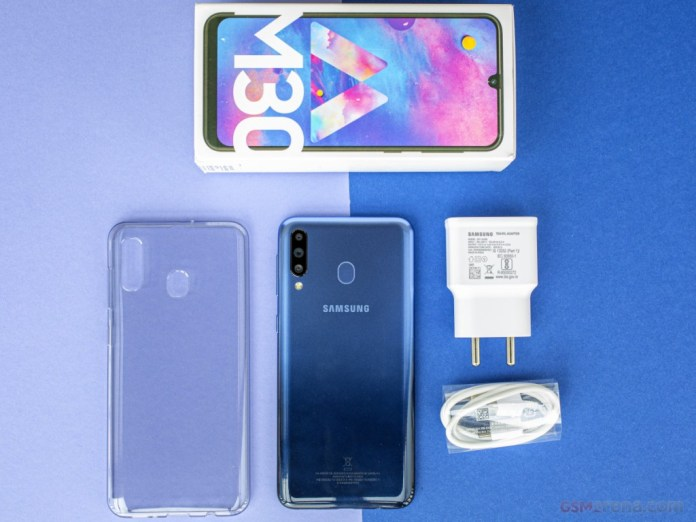 Samsung Galaxy M30- Full Phone specification