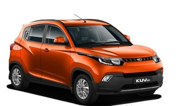 mahindra-kuv-100-specification-india
