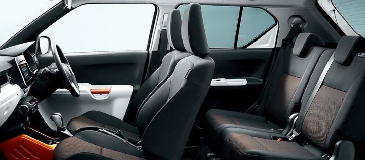 maruti-suzuki-ignis-seating-capacity