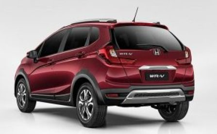 Honda-WRV-2017-2018