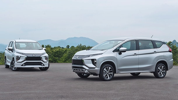 Mitsubishi Xpander 2018 Price Launch Date Specifications In India